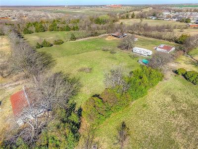 Anna Farm & Ranch For Sale: 709 N Powell Parkway