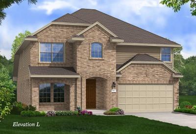 Wylie Single Family Home For Sale: 808 Oak Street