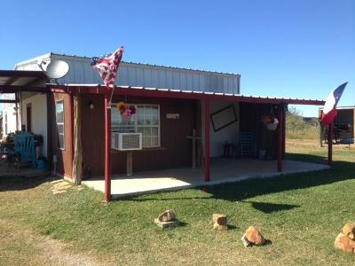 Brownwood Farm & Ranch For Sale: 754 County Road 153