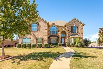 Single Family Home For Sale: 1673 Alamo Bell Way