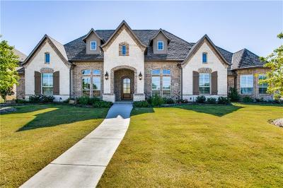 Ellis County Single Family Home For Sale: 2206 Marquise Road