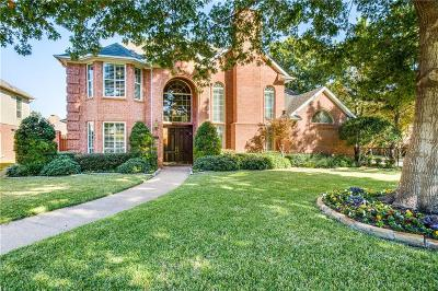 Plano Single Family Home For Sale: 5901 Kensington Drive