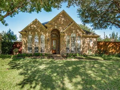 Farmers Branch Single Family Home Active Option Contract: 3037 Westminster Drive
