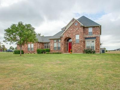 McLendon Chisholm Single Family Home For Sale: 2096 Fm 1139