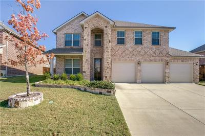 Wylie Single Family Home For Sale: 1302 Wildflower Lane