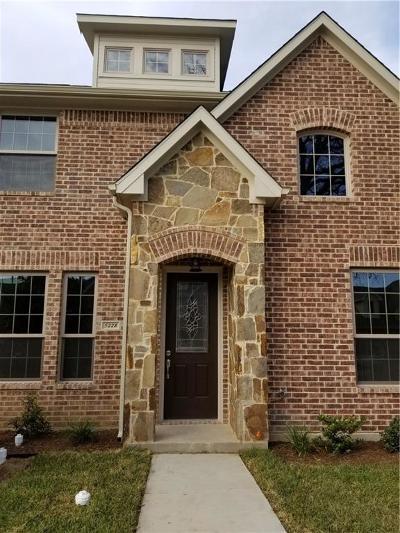 River Oaks Townhouse For Sale: 5228 Park Drive