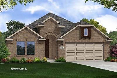 Wylie Single Family Home For Sale: 902 Oak Street
