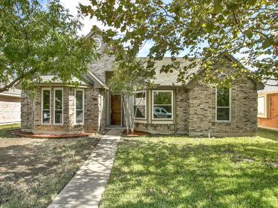 Single Family Home Sold: 619 Dogwood Trail