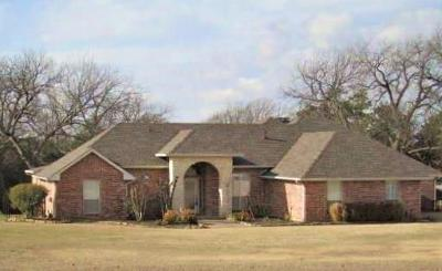 Red Oak Single Family Home For Sale: 1517 Stainback Road