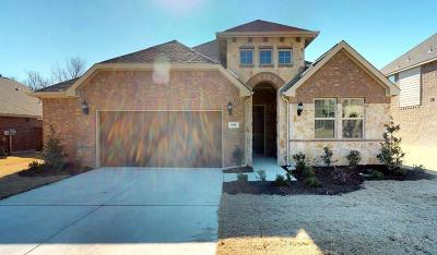 Wylie Single Family Home For Sale: 908 Redwood Court