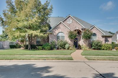 Colleyville Single Family Home For Sale: 6602 Connie Lane