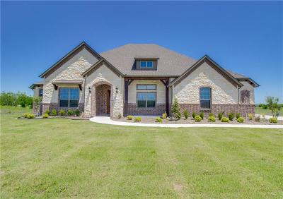 Forney Single Family Home For Sale: 15154 Layden Farms Lane
