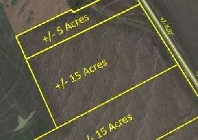 Waxahachie Residential Lots & Land For Sale: Tbdo2 Fm 877