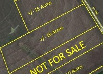 Waxahachie Residential Lots & Land For Sale: Tbdo3 Fm 877