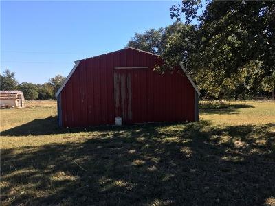 Lipan Single Family Home For Sale: 5927 Oak Creek Court