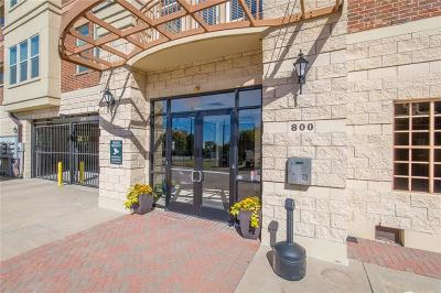 Condo For Sale: 800 E 15th Street #209