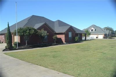 Haslet Single Family Home For Sale: 13817 Spring Way Drive