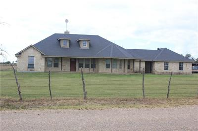 Godley Single Family Home For Sale: 6101 County Road 1126