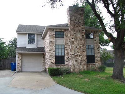 Dallas  Residential Lease For Lease: 3119 Harbinger Lane