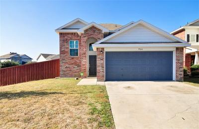 Dallas Single Family Home Active Option Contract: 9964 Rio Doso Drive