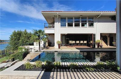 Highland Village Single Family Home For Sale: 3111 Lake Creek Drive