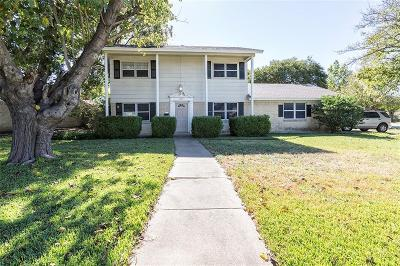 Saginaw Single Family Home For Sale: 249 Straw Road