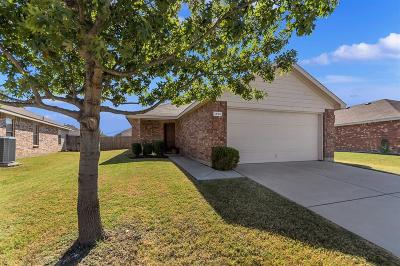 Single Family Home Active Option Contract: 5820 Mountain Stream Trail