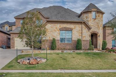 Highland Village Single Family Home For Sale: 2818 Spring Hollow Court