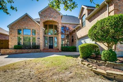 Mckinney Single Family Home For Sale: 828 Hills Creek Drive