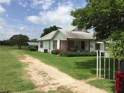 Rice Single Family Home For Sale: 1070 McKinney Street