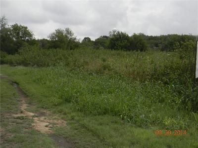 Hico Residential Lots & Land For Sale: Tbd Third St