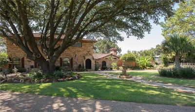 North Richland Hills Single Family Home For Sale: 7609 Douglas Lane