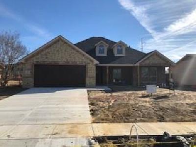 Mesquite Single Family Home For Sale: 912 Glenn Circle