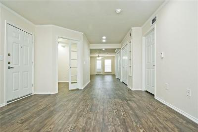 Plano  Residential Lease For Lease: 5000 Old Shepard Place #926