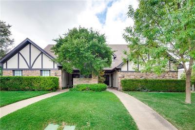 Multi Family Home For Sale: 9408 Summerhill Lane