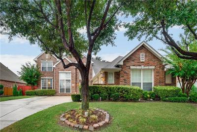 Carrollton Single Family Home For Sale: 4317 Milsop Drive