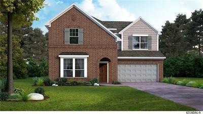 Argyle Single Family Home For Sale: 1113 Seedling Lane