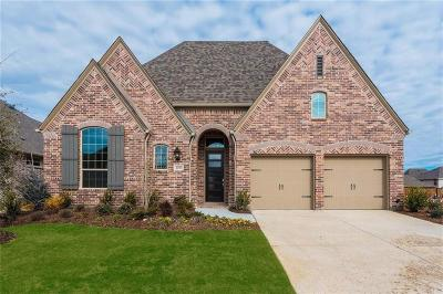 Prosper Single Family Home For Sale: 4150 Blue Sage Drive