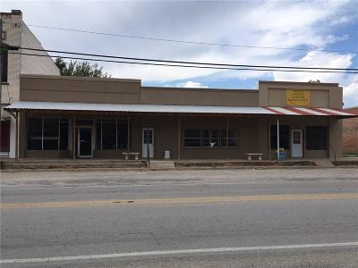 Commercial Lease For Lease: 111 N Main Street