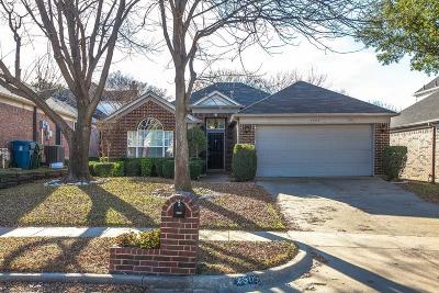 Flower Mound Residential Lease For Lease: 2505 Woodhaven Drive