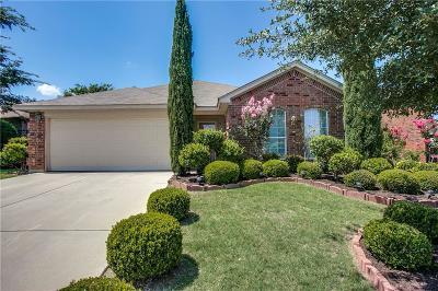 White Settlement Single Family Home For Sale: 1212 N Rhea Drive