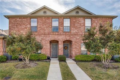 McKinney Condo For Sale: 575 S Virginia Hills Drive #802