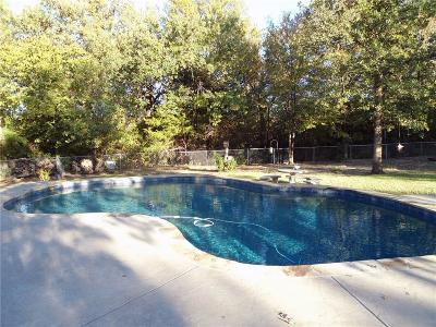 Weatherford Single Family Home For Sale: 104 Rey Del Mar Circle