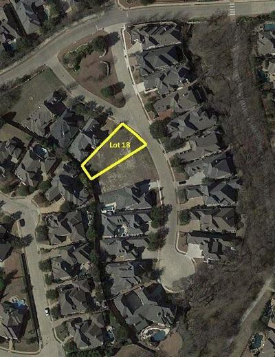Frisco Residential Lots & Land For Sale: 6335 Memorial Drive