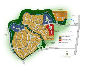 Frisco Residential Lots & Land For Sale: 6992 Eldarica Place