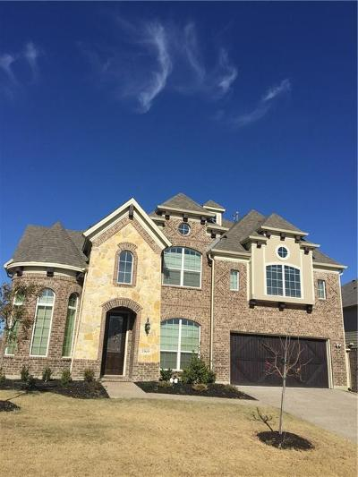 Plano Single Family Home For Sale: 3569 Flowing Way