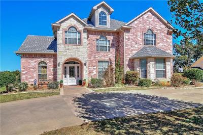 Single Family Home For Sale: 2101 Deer Run