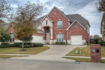 McKinney Single Family Home For Sale: 1704 Pecan Valley Drive