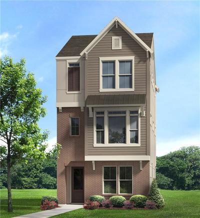 Single Family Home For Sale: 5876 Castillo Court