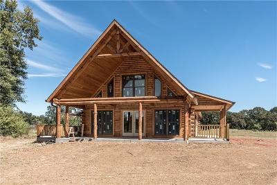 Cedar Creek Lake, Athens, Kemp Single Family Home For Sale: 12650 Cr 2138
